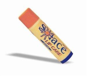 Lipbalsem Solace factor SPF30