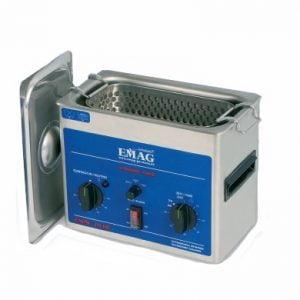 Ultrasoonreiniger Universal Emmi 20 HC 2,0 Ltr
