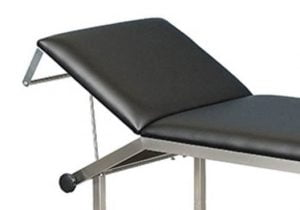 Universele tafelhoofdsteun model PE-8000 kleur Zwart