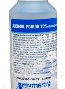 Alcohol 70 Biocide