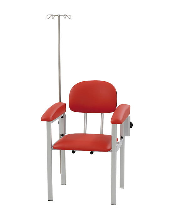 Bloedafname stoel model  BES-1046