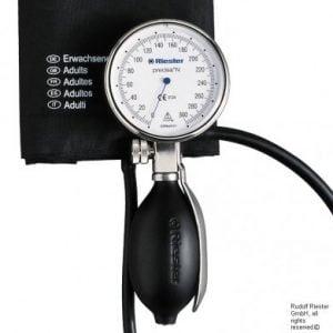 Bloeddrukmeter Precisa N pocketmeter - 1 slang