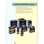 Cegasa Air-Alkaline 6,0V / 45AH