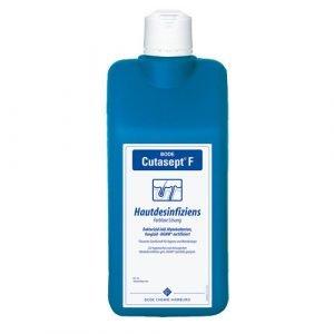 Cutasept desinfectie