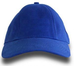 EHBO cap korenblauw zonder logo