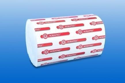 Synthetische wattenrol NOBAPAD 3m x10cm zonder folie Ds 20