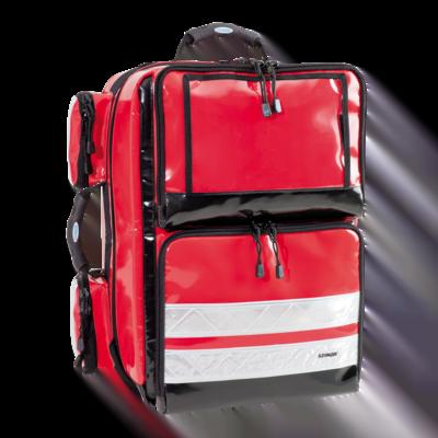 EHBO rugtas - Emergency Backpack PROFiL met inhoud kind