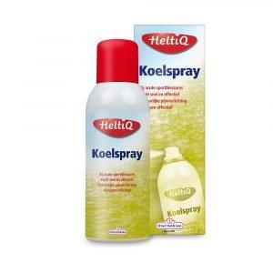 Heltiq koelspray 150ml
