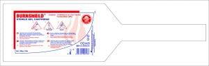 Burnshield navulling 1.2 kg tbv Disaster Kit