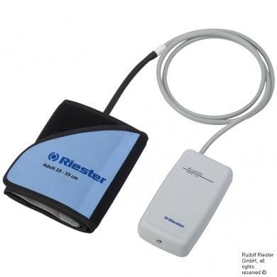 24-uurs bloeddrukmeter Ri-Cardio ABPM
