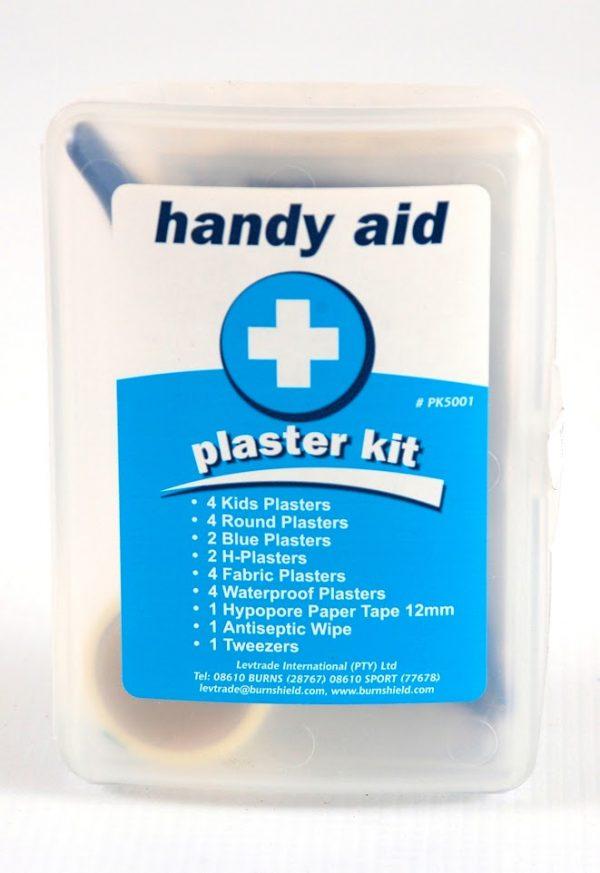 Handy Aid kit Pleisters