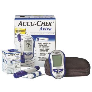 Accu-Chek Aviva glucosemeter - startpakket