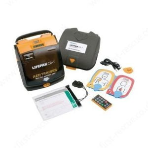 AED trainer  LIFEPAK® -CR-T