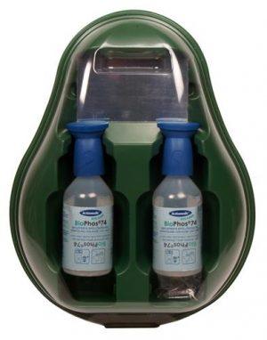 Oogspoelstation AS met 2 flacons P-Neutraal