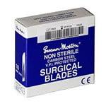 Niet steriele scalpelmesjes Swann Morton