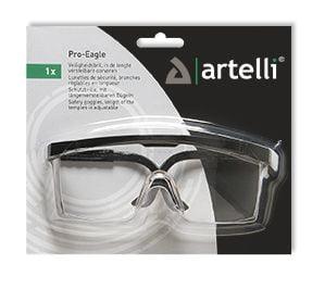 Veiligheidsbril Pro-Eagle