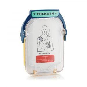 HeartStart HS1 Trainings defibrillatiecasette t.b.v.volwas.