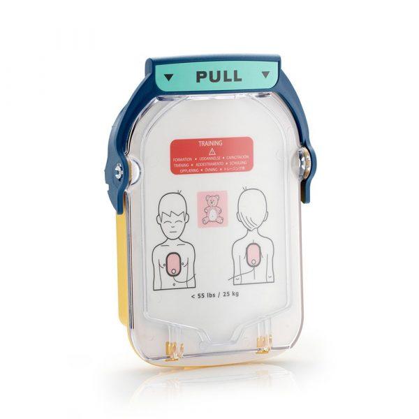 HeartStart HS1 Trainings defibrillatiecasette t.b.v.kind