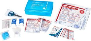 Burnshield EasyCare Burn kit