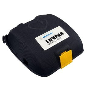 Draagtas LIFEPAK® -AED CR-Plus & Express