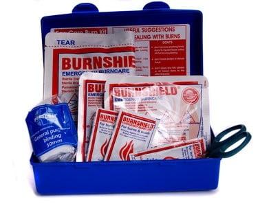 Burnshield EasyCare Burn kit