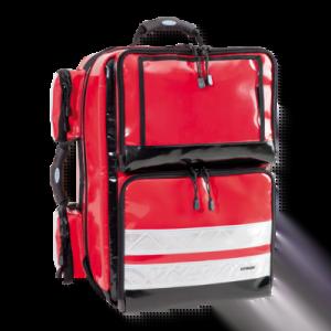 EHBO rugtas - Emergency Backpack PROFiL met inhoud volw.
