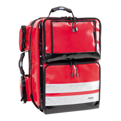 EHBO rugtas - Emergency Backpack PROFiL