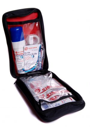 Burnshield Emergency Burn Kit