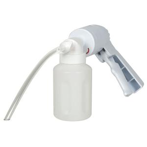 Handafzuigpomp VacQ-Breezer met starre catheter