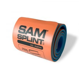 Sam Splint -  Spalk