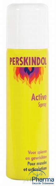 Perskindol Active Spray 150ml