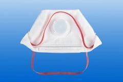 Mondmaskers FFP 3 NOBAPROTECT met filter Ds 10