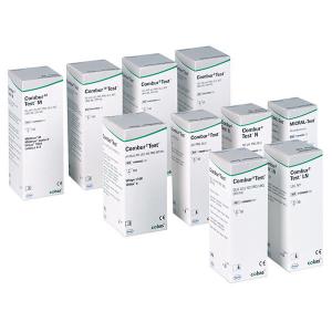 Combur 7 -Test urine teststrips Roche