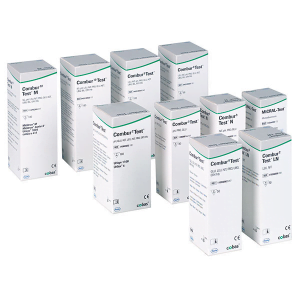 Combur 9 -Test urine teststrips Roche Ds 100 strips