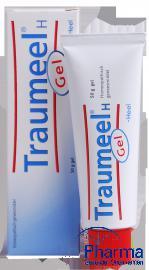 Traumeel  H gel tube 50 gram