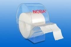 Dispenser voor celstofdeppers NOBA