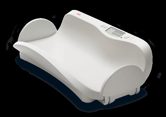 Babyweegschaal SECA model 376