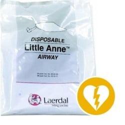 Luchtwegen Little Anne Laerdal Ds 24 stuks