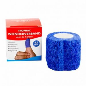 ABC Wonderverband