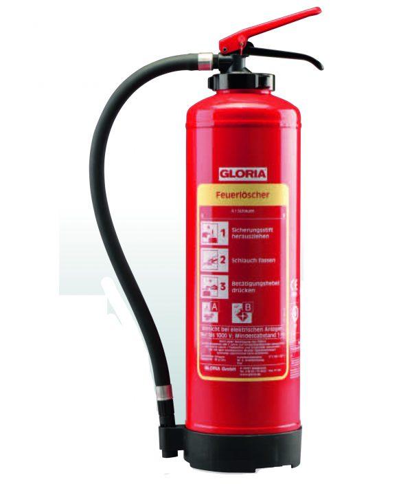 Sproeischuimblusser Gloria SF9 Easy 9 liter Vorstbestendig