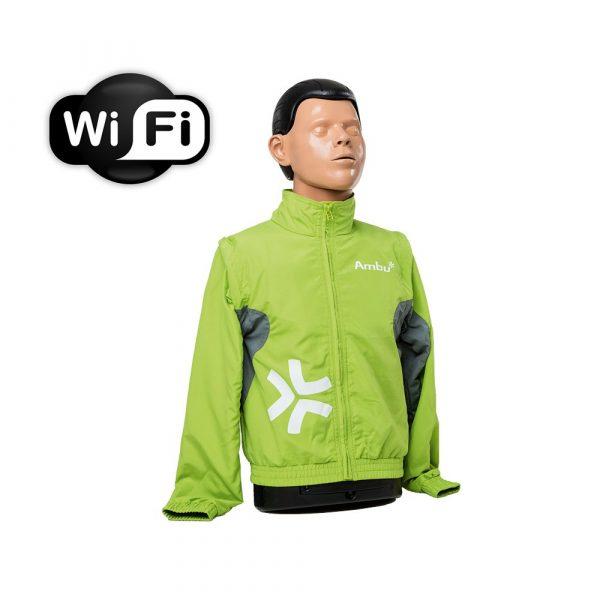 Reanimatiepop AmbuMan Wireless, Next Generation.