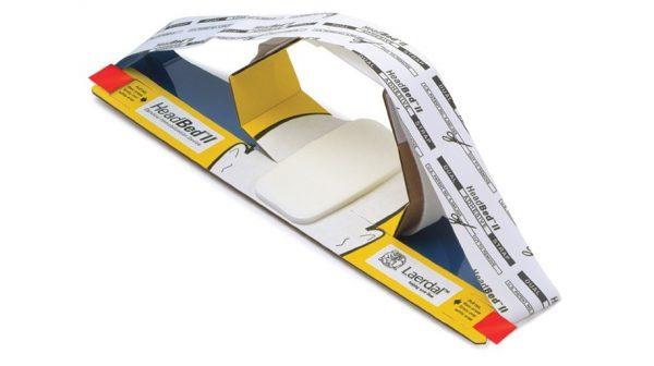 Headbed II Laerdal disposable nek- hoofdimmobilisatiesysteem