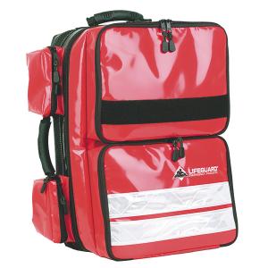Spoedeisende eerste hulptas Soft model Backpack