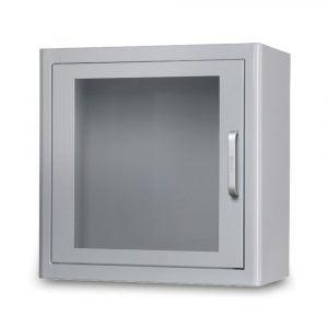 AED Arky binnenkast voorzien van alarm kleur wit