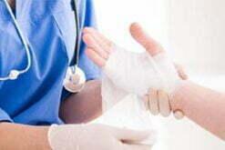 Verbandmiddelen - Wondverzorging